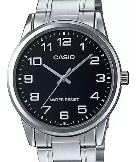 Relógio Casio Masculino Collection Mtp-v002d-1budf