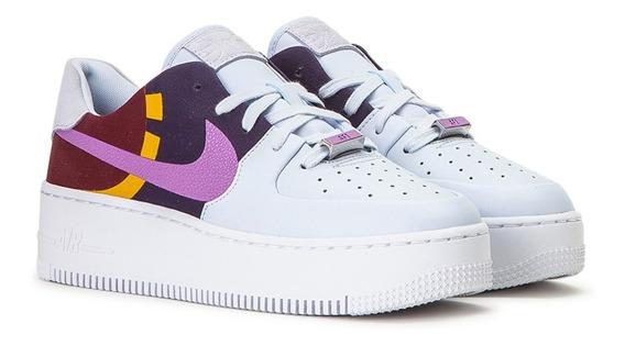 Nike Air Force 1 Sage Low Lx Mujer Af1 Casual Mayma Sneakers