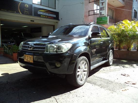 Toyota Fortuner 3.0c.c Diesel Automática