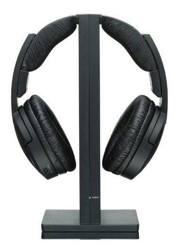 Imagen 1 de 5 de Sony Mdrrf985rk Auriculares Inalambricos Rf, Negro