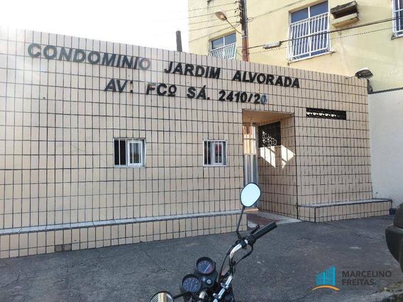 Apartamento Residencial Para Locação, Jacarecanga, Fortaleza. - Codigo: Ap2258 - Ap2258