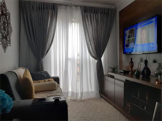 Apartamento Próximo Ao Metro Tucuruvi! - 170-im450217