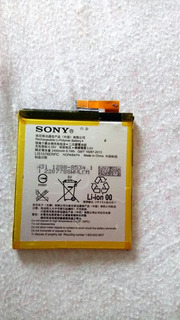 Batería Xperia M4 Aqua
