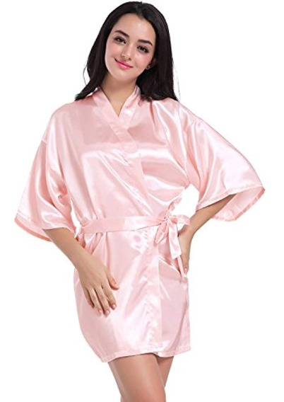 Admireme Kimono Túnica Para Mujer Camisón