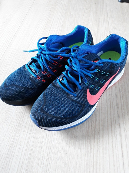 Tenis Nike Zoom Original Us 12