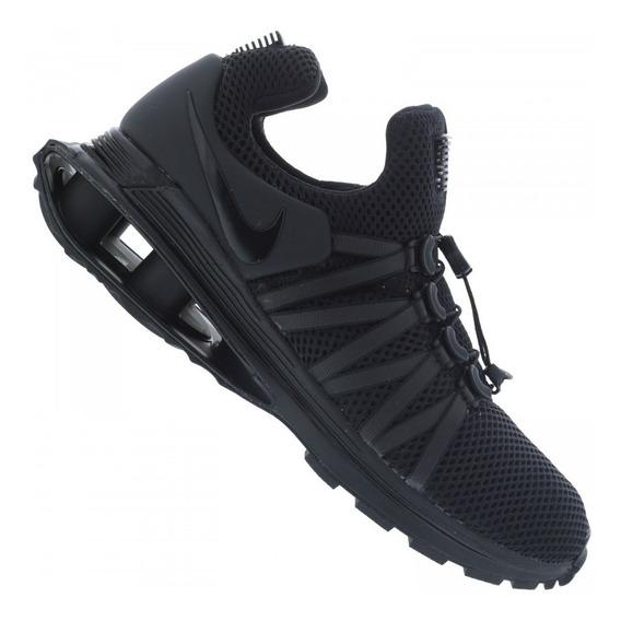 Tênis Nike Shox Gravity - Preto