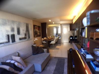 Apartamento À Venda 3 Quartos Vila Paris. - Ap0078