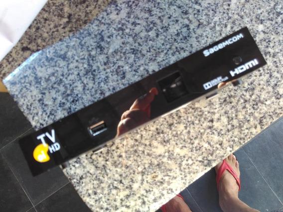 Receptor Oi Tv Hd Dth Dsl83 Dsi83 Sem Fonte Sem Cartão