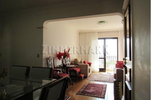Apartamento - Pompeia - Ref: 109811 - V-109811
