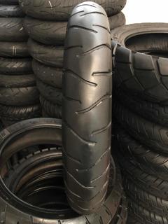 Llanta Para Moto Michelin 110/80r19 Sin Parches