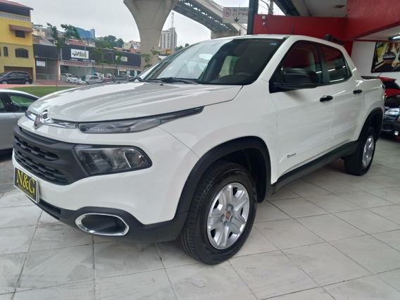 Fiat Toro 2.4 Freetdom At9 Flex 14 Mil Km