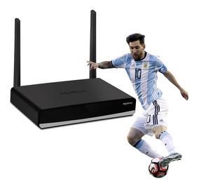 Android Tv Box Mygica Atv1960 Octa Core Kodi 3gb 4k Wifi