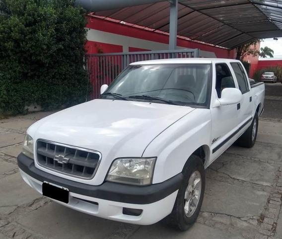 Chevrolet S10 2,8 Dlx Año 2005