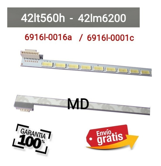 Barra De Leds Tv 42ls4600 42c5b 42ls5700