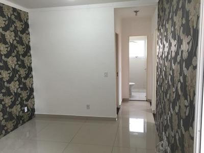 Apartamento Residencial À Venda, Planalto Do Sol Ii, Santa Bárbara D