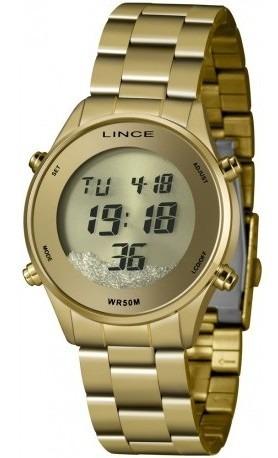 Relógio Lince Sdg4638l Cxkx - Ótica Prigol