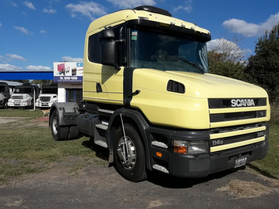 Scania 114 G 320