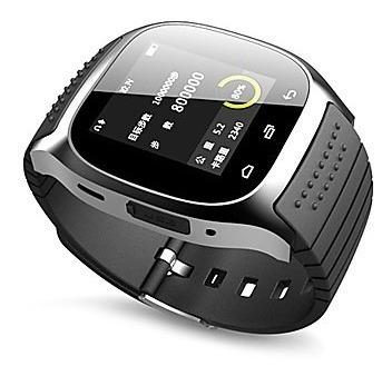 Ltkl T8 Bluetooth Relógio Inteligente Com Câmera Relógio