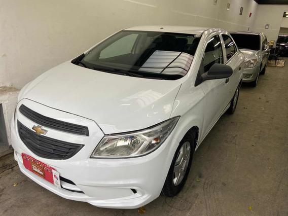 Chevrolet Prisma 1.0 Joy 4p 2017