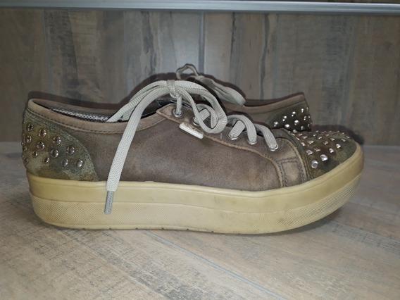 Zapatillas Heyas N° 38