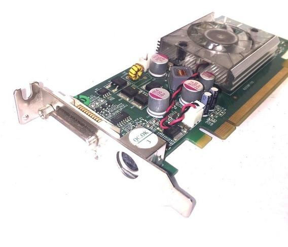 Tarjeta De Video Jaton Video-px558-twin Geforce 8400