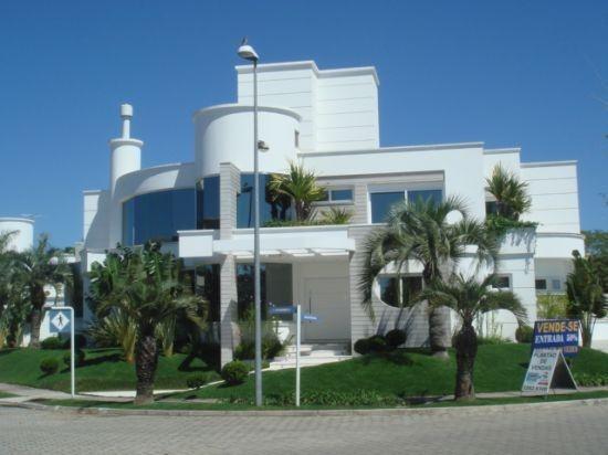 Casa Em Jurerê Internacional, Florianópolis/sc De 570m² 5 Quartos Para Locação R$ 12.600,00/mes - Ca527616