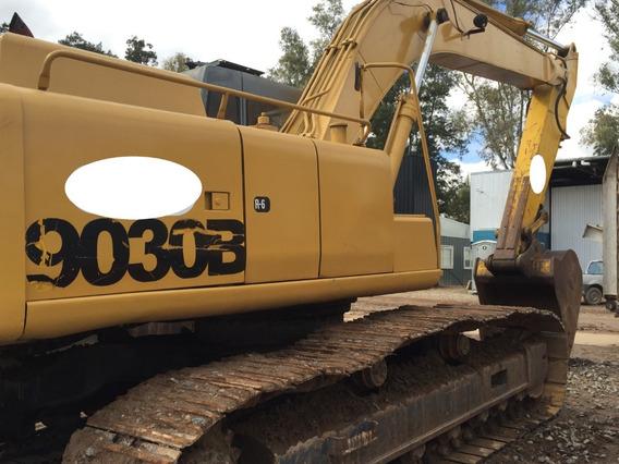 Excavadora Sobre Orugas Case 9030 B