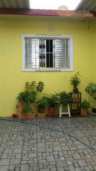 Casa Térrea - Parque Brasilia - Ref.:3320-4 - 3320