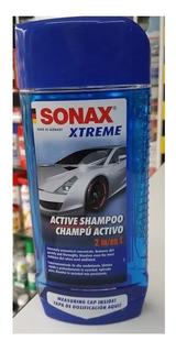 Shampoo Activo Sonax Xtreme