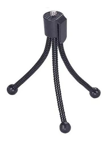 Mini Tripode Para Cámaras Y Filmadoras 4 Vrds