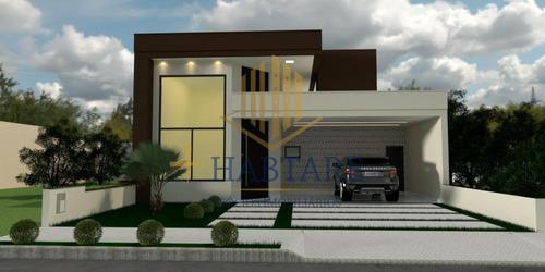 Imagem 1 de 2 de Casa Em Condomínio Para Venda Em Sumaré, Condomínio Real Park, 2 Dormitórios, 1 Banheiro, 2 Vagas - Casa 518_1-1828200