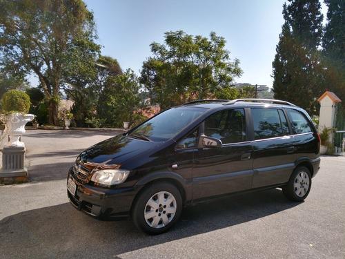 Chevrolet Zafira 2011 2.0 Expression Flex Power Aut. 5p