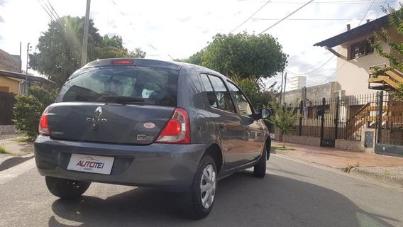 Renault Clio Mio 1.2 5p Confort Plus 2013