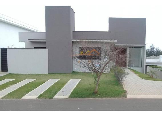 Casa Com 6 Dormitórios À Venda, 470 M² Por R$ 1.500.000,00 - Condominio Fazenda Palmeiras Imperiais - Salto/sp - Ca0644