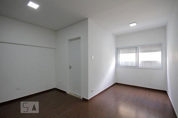 Apartamento Para Aluguel - Centro, 1 Quarto, 33 - 893037139
