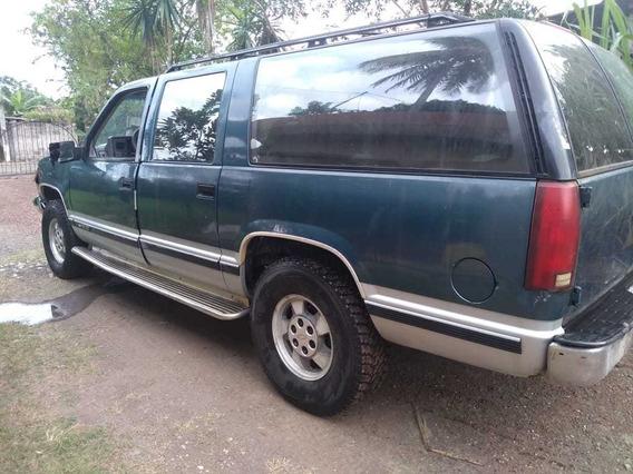 Chevrolet Suburban Suburban 1500