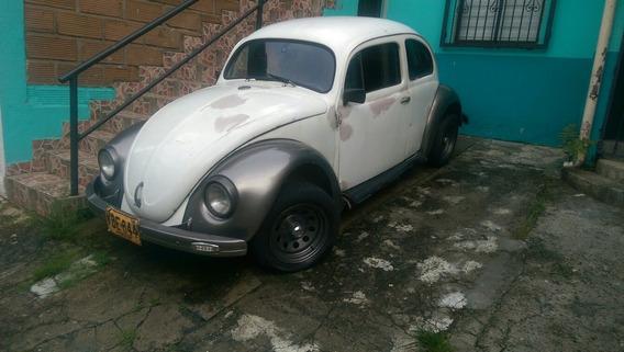 Volkswagen Escarabajo Escarabajo Modelo 55