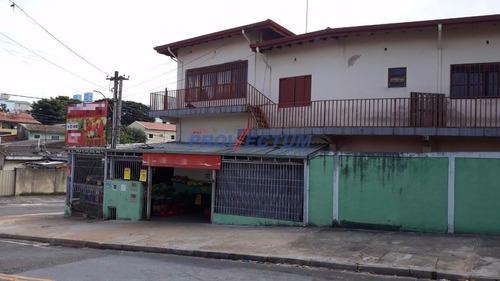 Imagem 1 de 9 de Prédio Á Venda E Para Aluguel Em Jardim Campos Elíseos - Pr272095