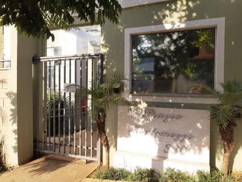 Venda De Apartamentos / Padrão  Na Cidade De São Carlos 27400