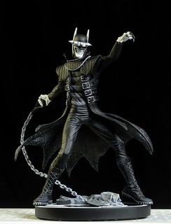 Dc Collectibles Batman Black & White: The Batman Who Laughs