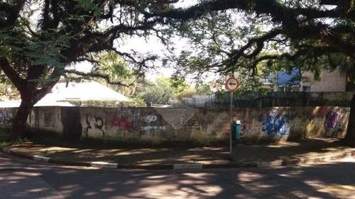City Boaçava - Frente A Praça Barão Pinto Lima - 353-im80953