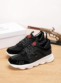 Zapatos Deportivos Versace