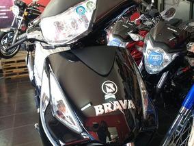 Brava Nevada 125 Sp Okm Permuto Financio Dbm Motos