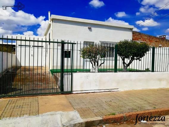 Se Vende Linda Casa De 2 Dorm. Zona Prado