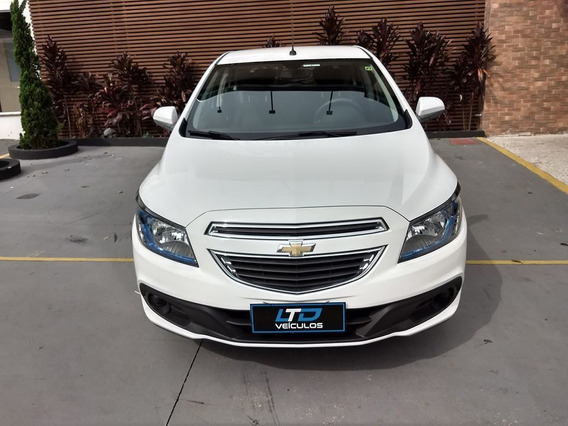 Chevrolet Onix 1.4 Lt Completo + Mylink