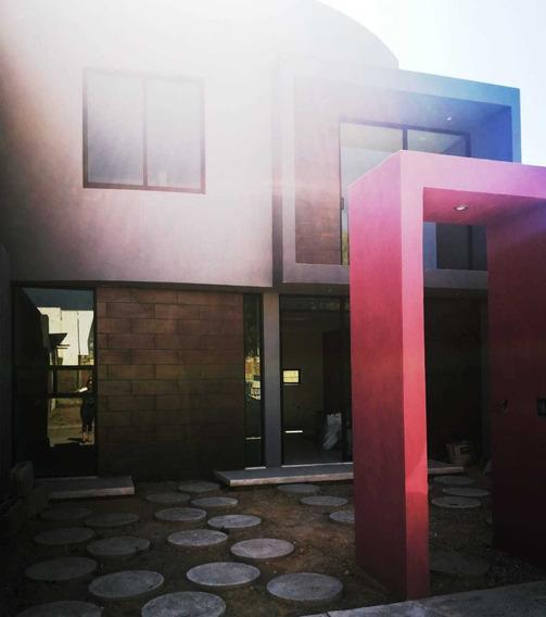 Se Vende Casa De Lujo A Estrenar Cerca De Plaza Explanada