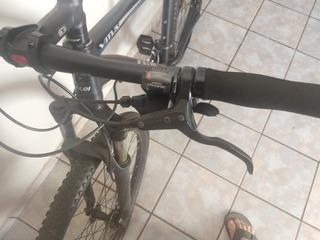 Bicicleta Caloi Vitus 29 Quadro 19