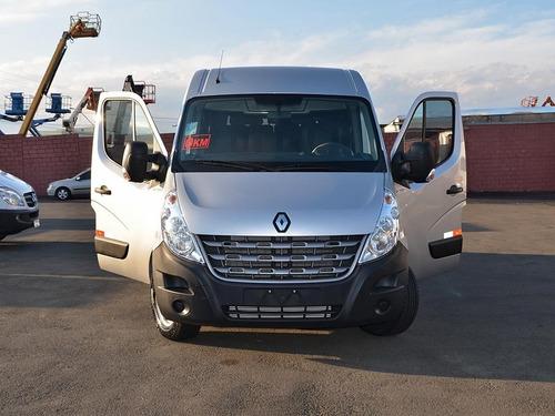 Renault Master 2.3 Vitre Passageiro L3h2 16l 0km