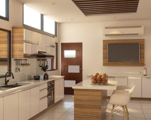 Imagem 1 de 5 de Projeto De Interiores/design De Interiores