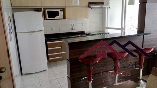 Apartamento - 2 Dormitórios - Santos - 2426